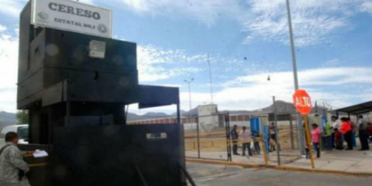 Asesinan a líder del cártel Gente Nueva en penal de Chihuahua