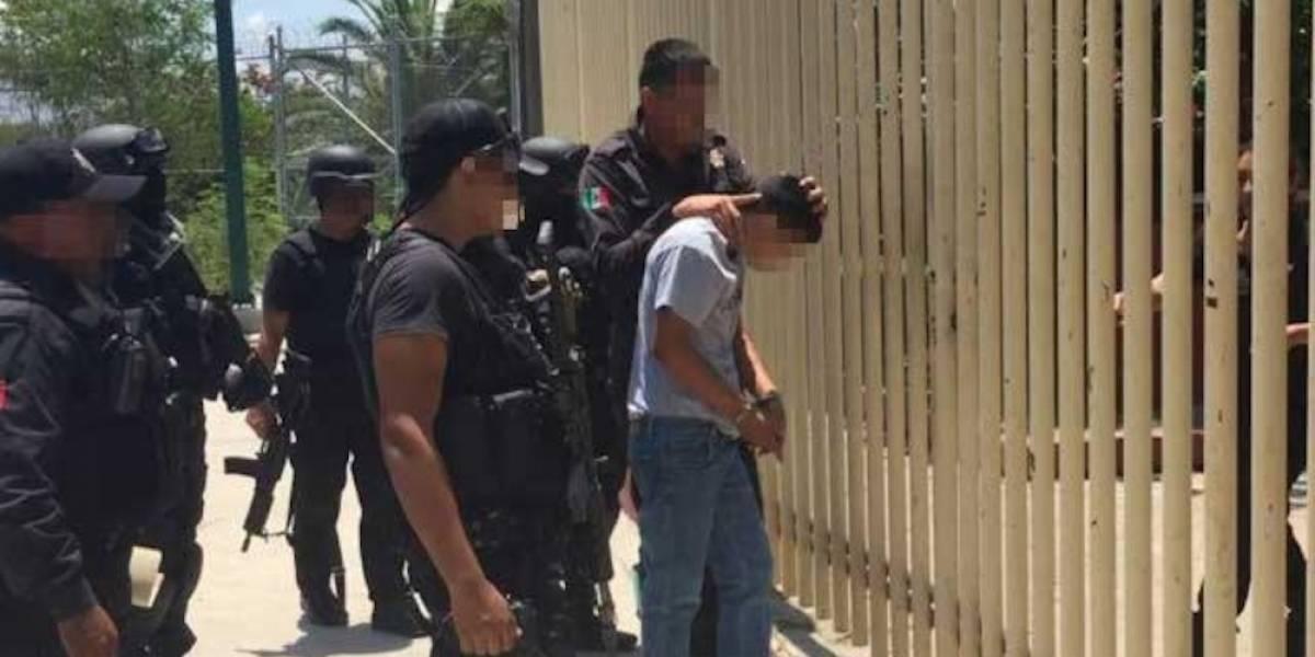 Recapturan a dos reos fugados del Tutelar de Güémez en Tamaulipas