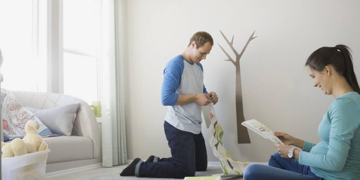 Si lo suyo es la tecnología, conozca éstas apps para aprender a decorar un hogar nuevo