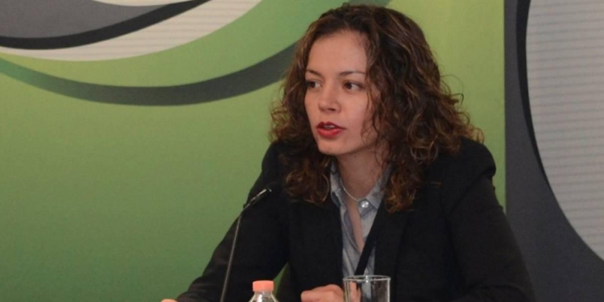 Ratifican a Ana Laura Arratia como subsecretaria de la Función Pública