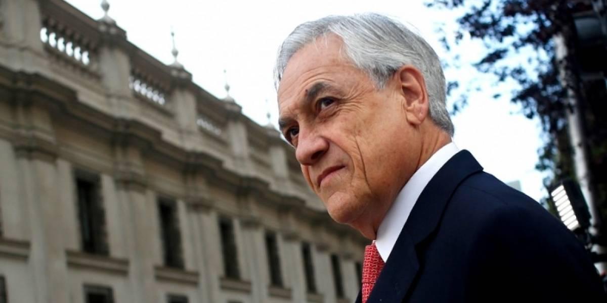 """Piñera se disculpa tras polémica """"mala broma"""" y acusa """"aprovechamiento político"""" tras críticas"""