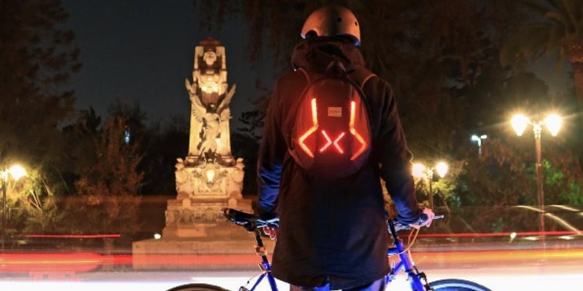 Siete innovaciones nacionales que cambiarán la vida a los ciclistas