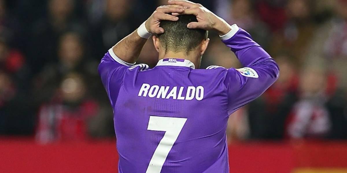 Cristiano Ronaldo es citado por la justicia española por presunto fraude fiscal
