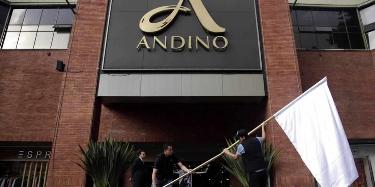 La explosión del Centro Andino tendría que haberse presentado en la madrugada