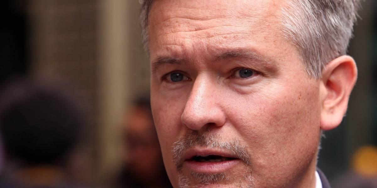 Embajador de Francia se pronunció acerca de la duda de experto sobre francesa que murió en Andino