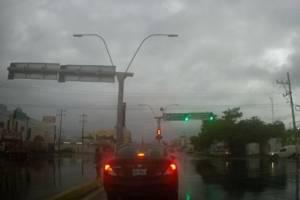Quintana Roo se mantiene en alerta por fenómenos meteorológicos
