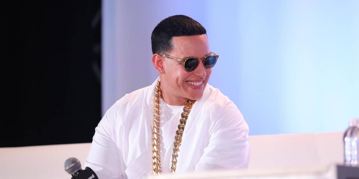 Concierto gratis de Daddy Yankee en Machala genera polémica en redes