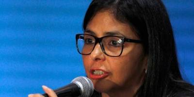 Venezuela abandona reunión de la OEA en México