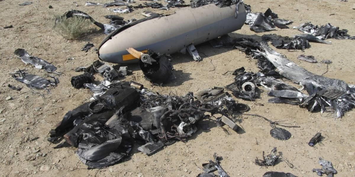 Coalición internacional liderada por EEUU ataca de nuevo: derriba un dron iraní en Siria