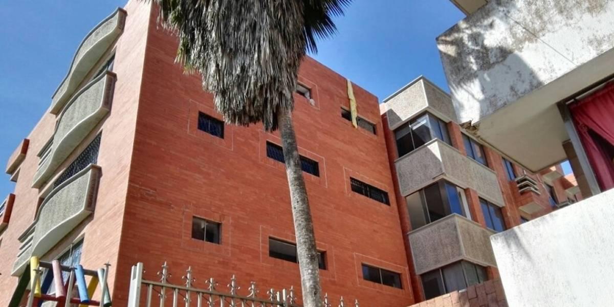 Una mujer wayúu murió al caer de un cuarto piso tras olvidar las llaves dentro de un apartamento