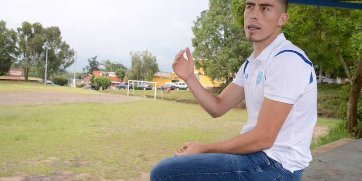 """Elías Enoc Vásquez: """"A Anzoátegui no volveré"""""""