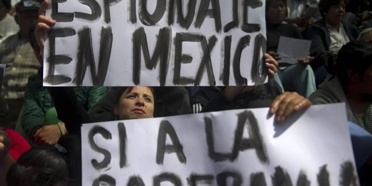 Este es el software que utilizó el Gobierno de México para espiar a periodistas y activistas