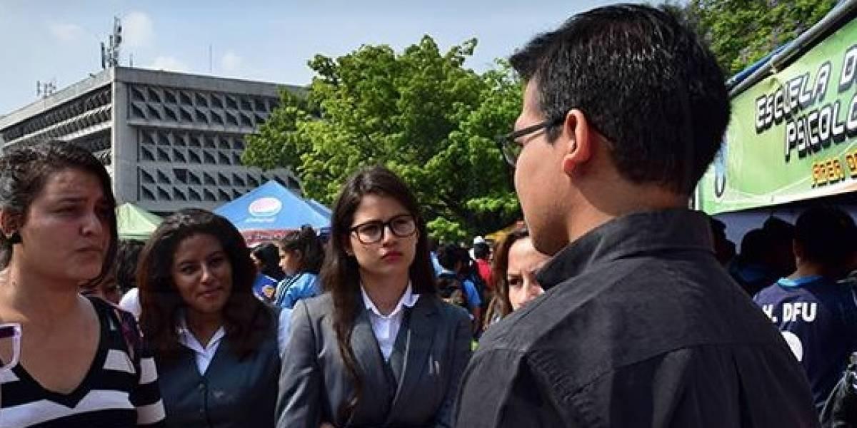 Invitan a aplicar por visas para estudiar en Estados Unidos