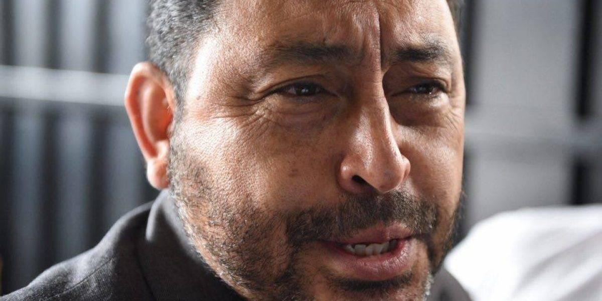 Mauricio López Bonilla es enviado a juicio por el caso Blindados