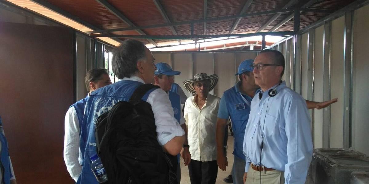 Segunda misión ONU en Colombia verificará puntos esenciales para éxito de paz