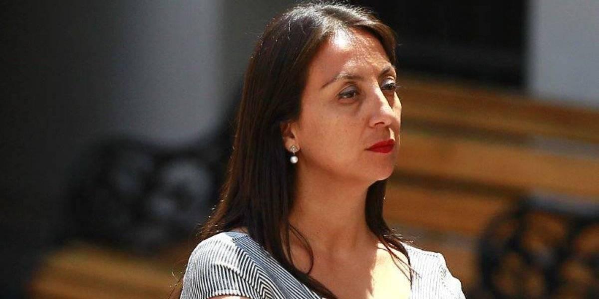 """La curiosa explicación de Cecilia Pérez por baja en las encuestas del gobierno: """"En la ciudadanía prevalecen más los derechos que las obligaciones"""""""