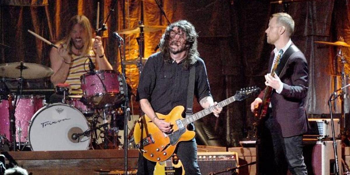 Foo Fighters anuncia su nuevo disco que saldrá en septiembre