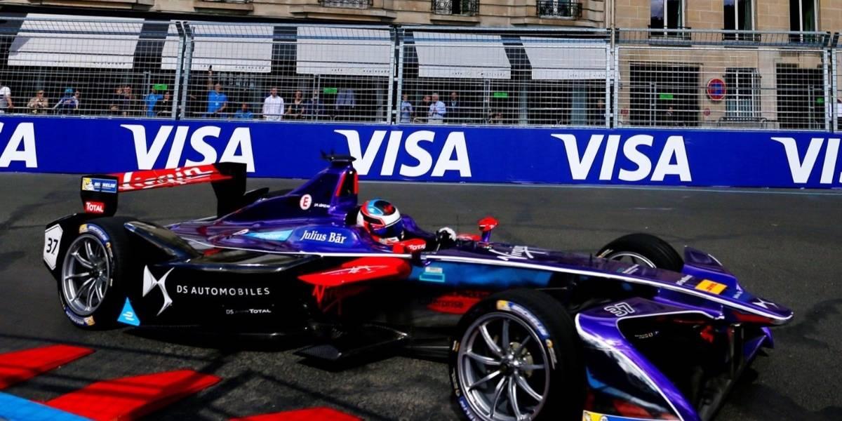 Así es el trazado del ePrix de Santiago de la Fórmula E