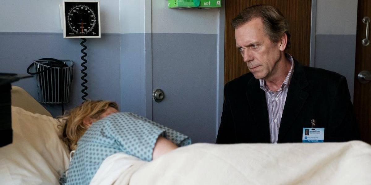 """Actor de """"Dr. House"""" se vuelve a calzar la bata médica en """"Chance"""""""