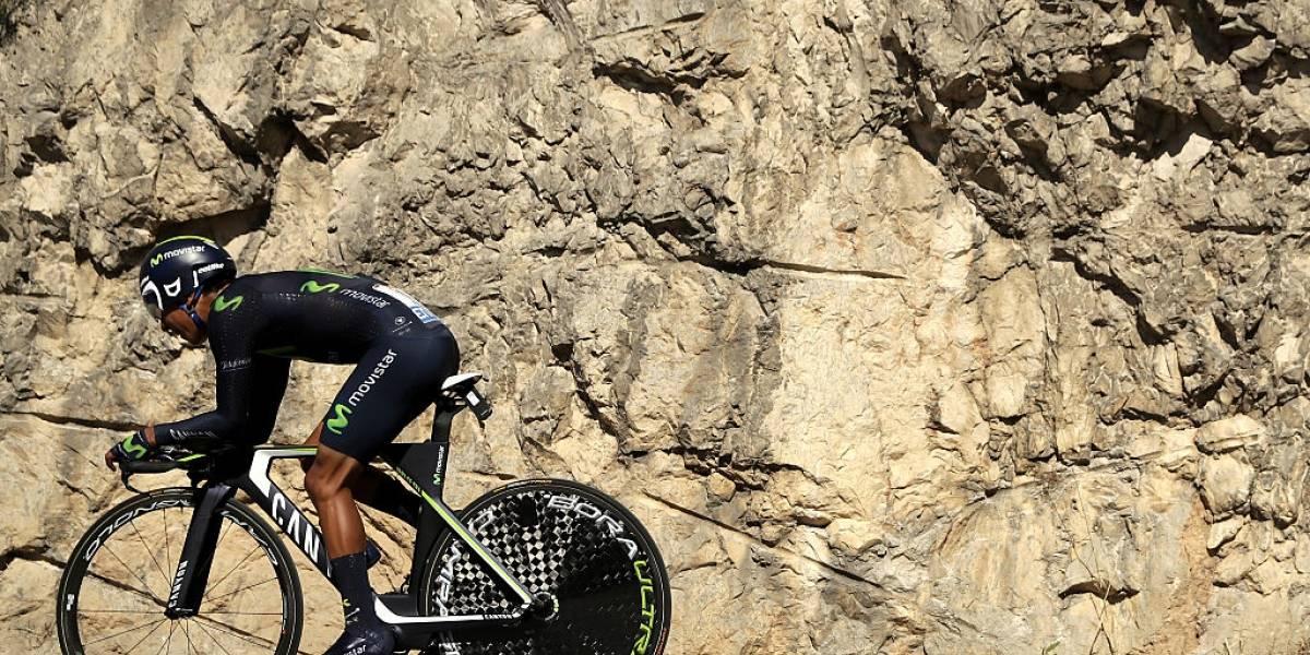 La montaña del Tour de Francia que podría no subirse por un derrumbe