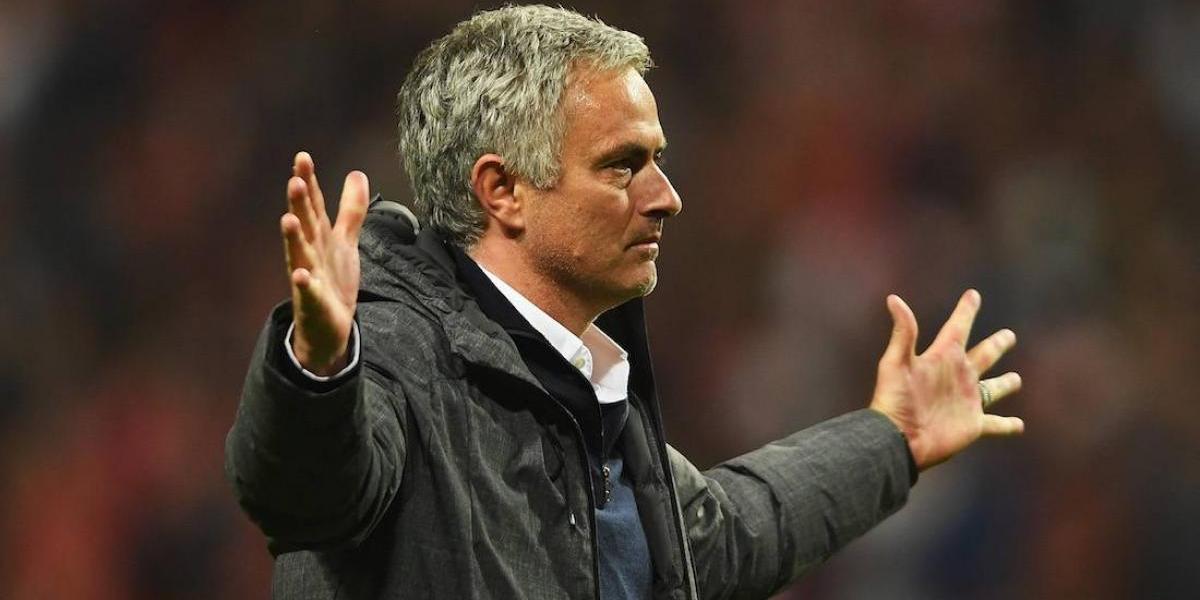 ¡Uno más a la lista! Denuncian a José Mourinho por defraudar 3.3 millones de euros