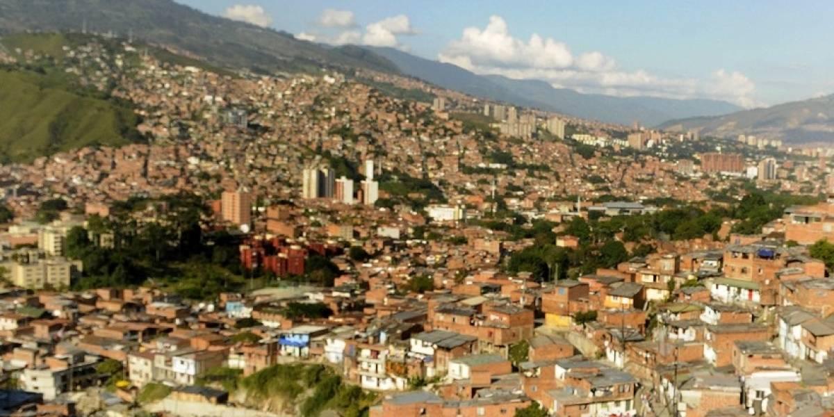 Una bala perdida acabó con la vida de una joven artista en Medellín