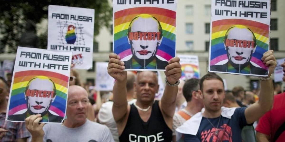 El Tribunal Europeo de Derechos Humanos condenó a Rusia por discriminación por la