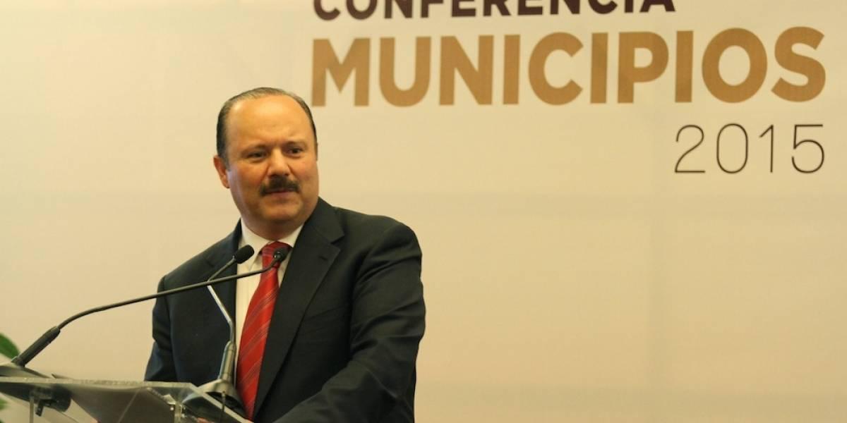 Fepade solicita aprehensión de César Duarte por desvío de recursos