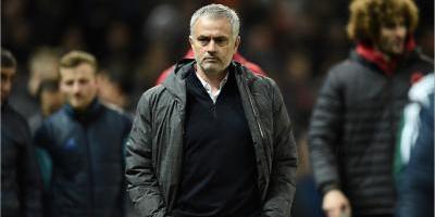 Acusan a Mourinho de fraude fiscal en España