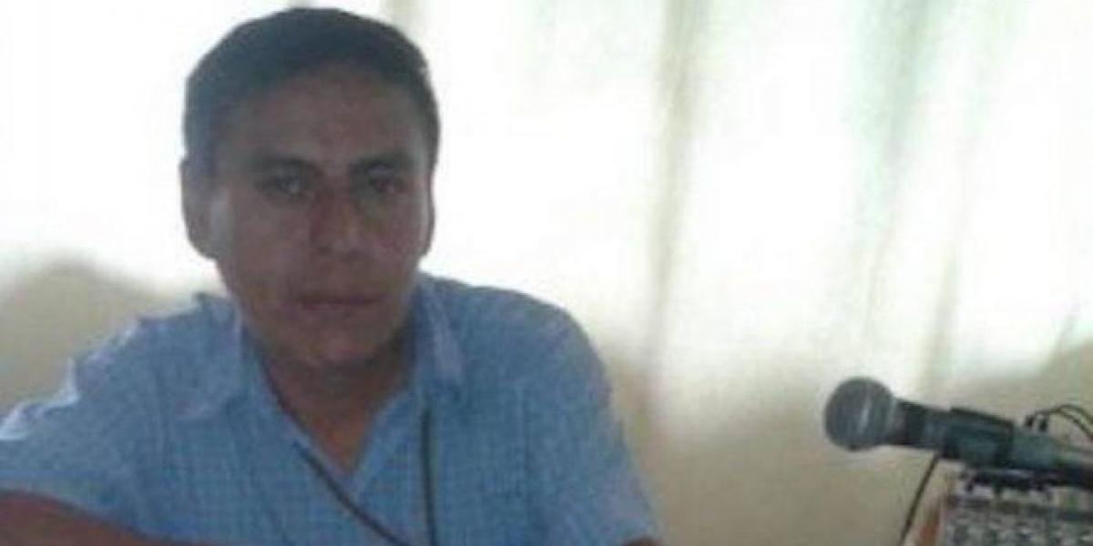 Desaparece otro periodista; ahora en Tlatlaya