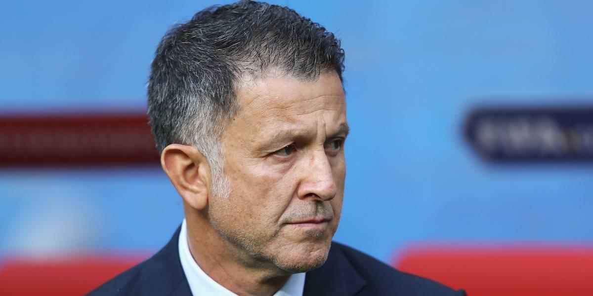 Osorio minimiza el 'eh put…': Es un tema de interpretación