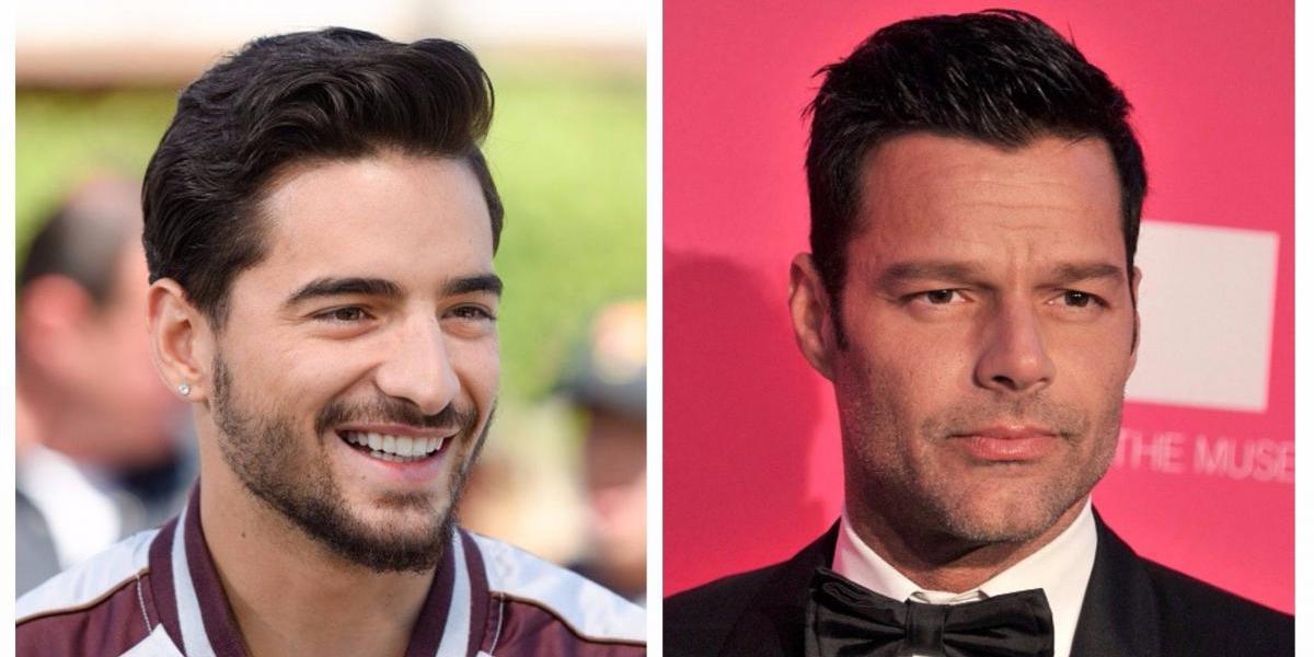 Aumenta polémica por filtración de supuesto video sexual entre Ricky Martin y Maluma