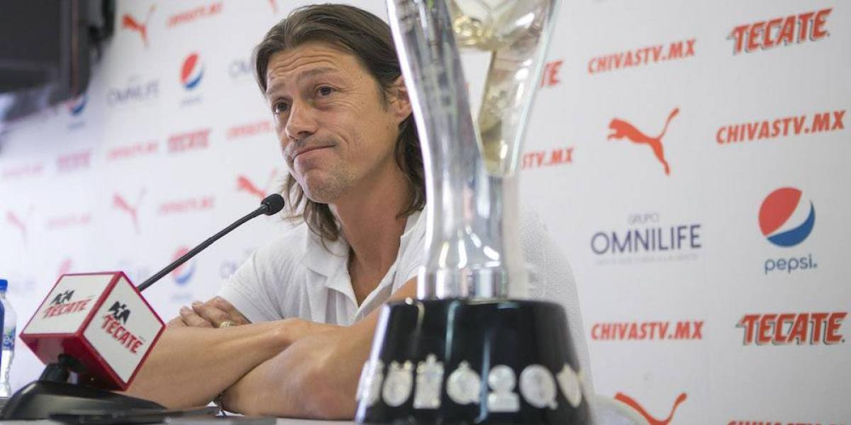 Almeyda garantiza un Chivas protagonista de nuevo