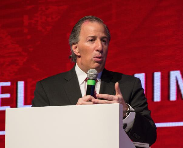 Meade responde Ford: México tiene gran atractivo para inversiones