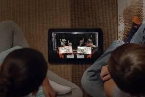 Netflix lanza sus primeras historias interactivas