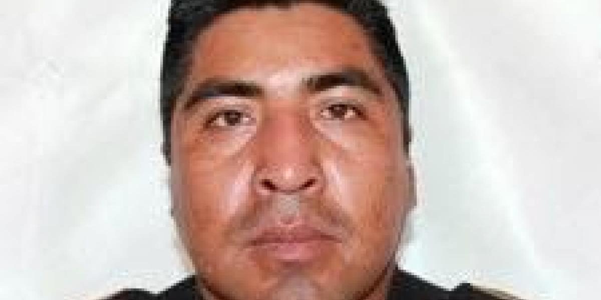 Inspector de PNC es uno de los fallecidos por alud en Huehuetenango