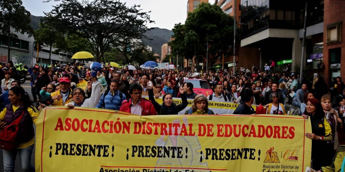 Piden aplazar pruebas ICFES por paro de maestros