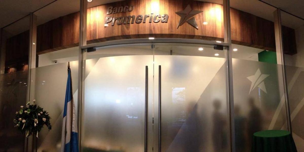 Inauguran nueva agencia de Banco Promerica en zona 10