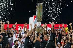 La UC y Colo Colo abrirán la Copa Chile 2017: la programación de la primera ronda