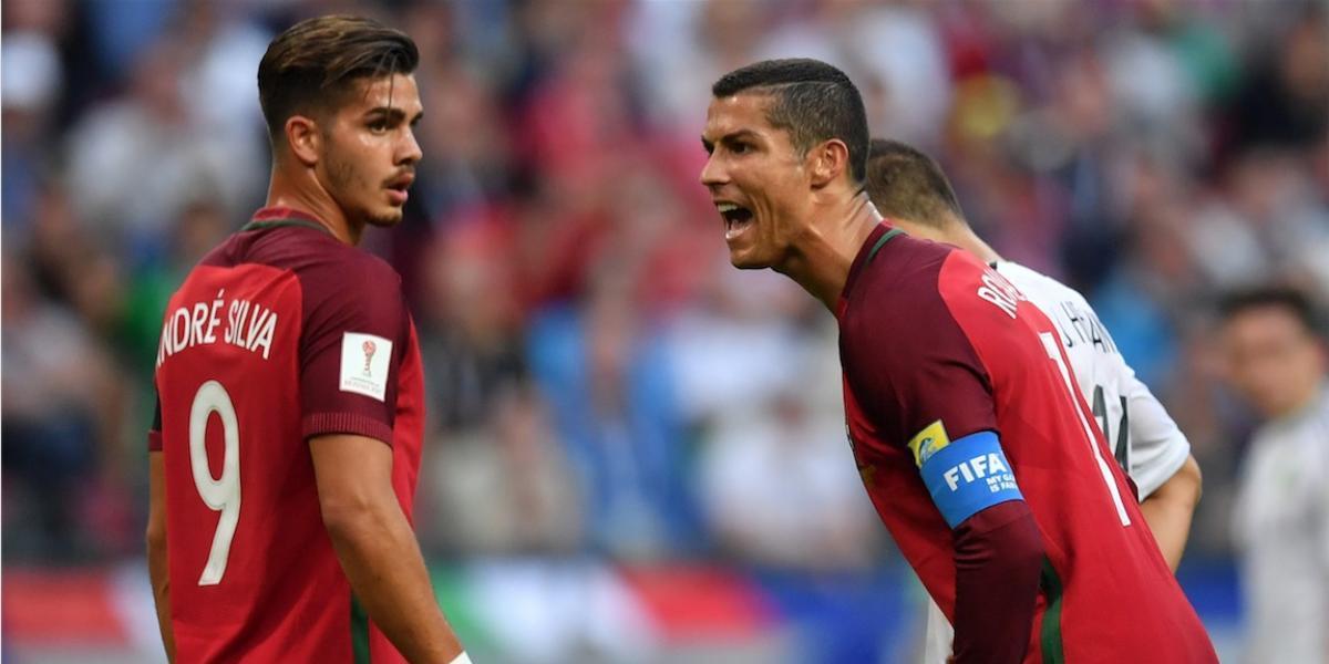 Seguidores de Cristiano Ronaldo hacen surrealista petición