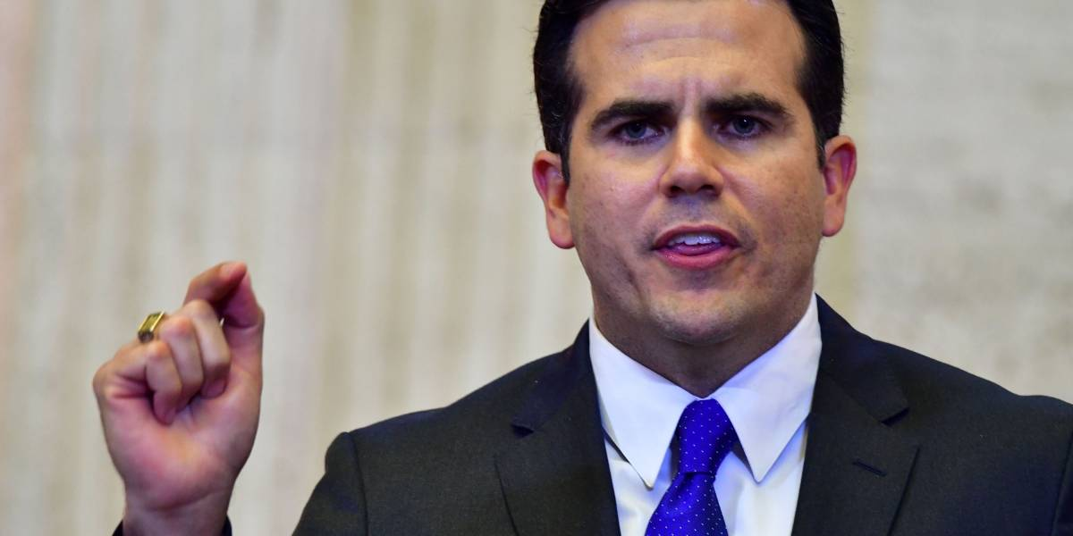 Gobernador emplaza a Héctor Ferrer a promover consulta Estadidad Sí o No