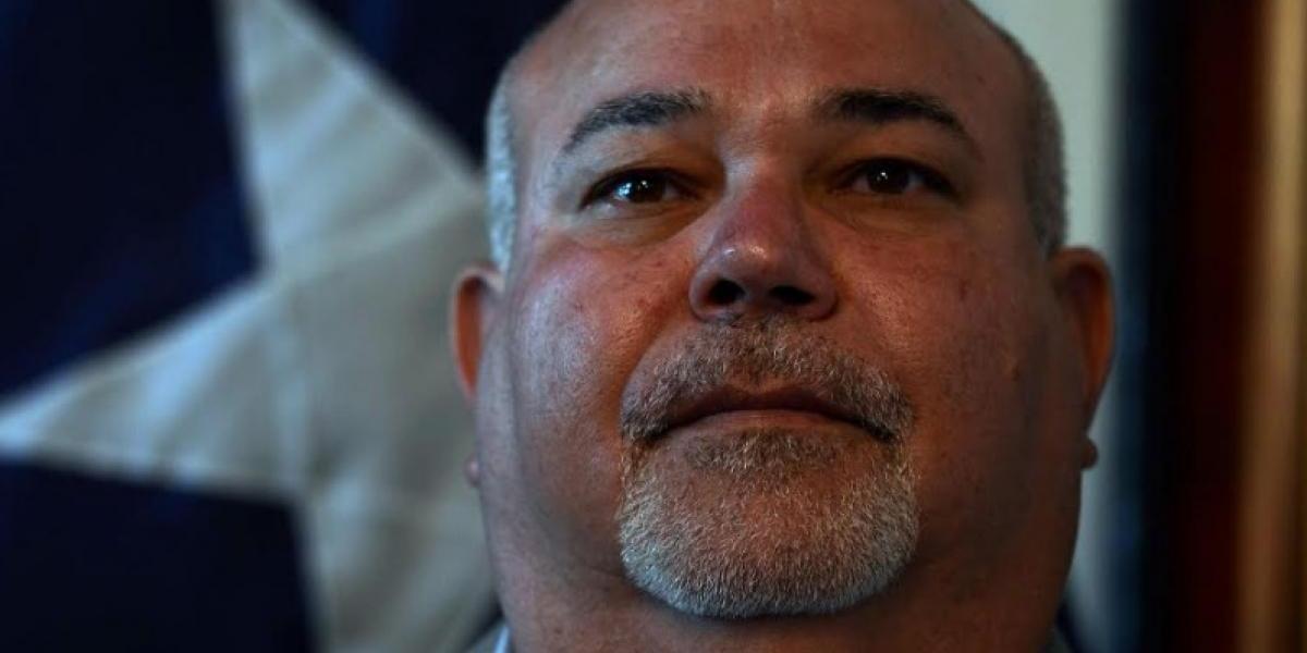 Johnny Méndez hace llamado a militancia PNP en contra de la Junta