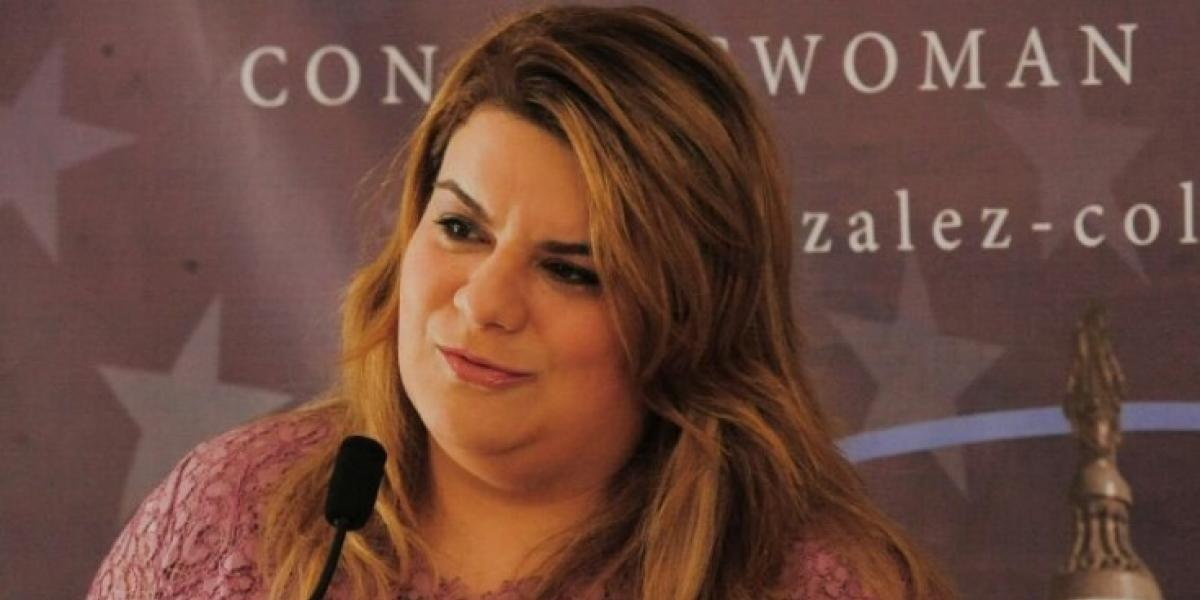 Jenniffer González consigue fondos federales para universidades