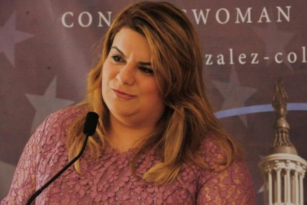 Jenniffer González Colón/ vía Twitter