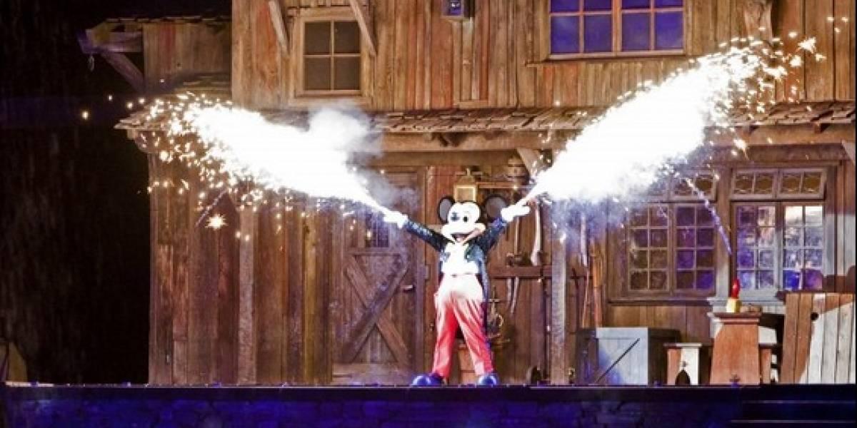 Disneyland se alista para el verano y mejora sus atracciones clásicas