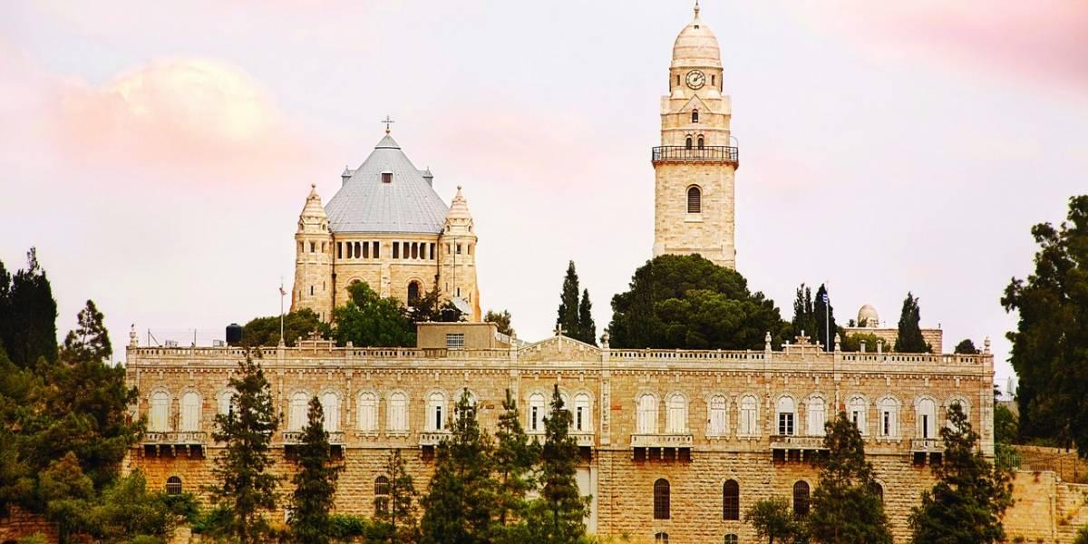 5 razones para  visitar Israel