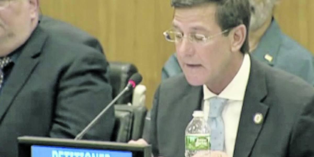 Comité de ONU vuelve a pedir independencia para Puerto Rico