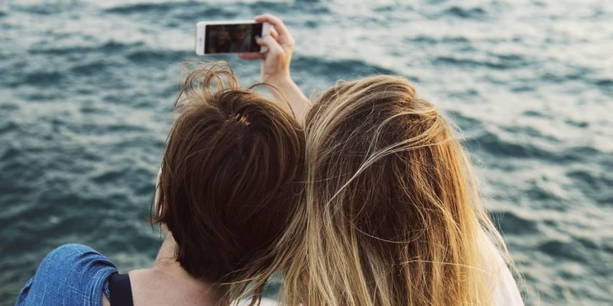 Esto dicen las selfies sobre tu personalidad