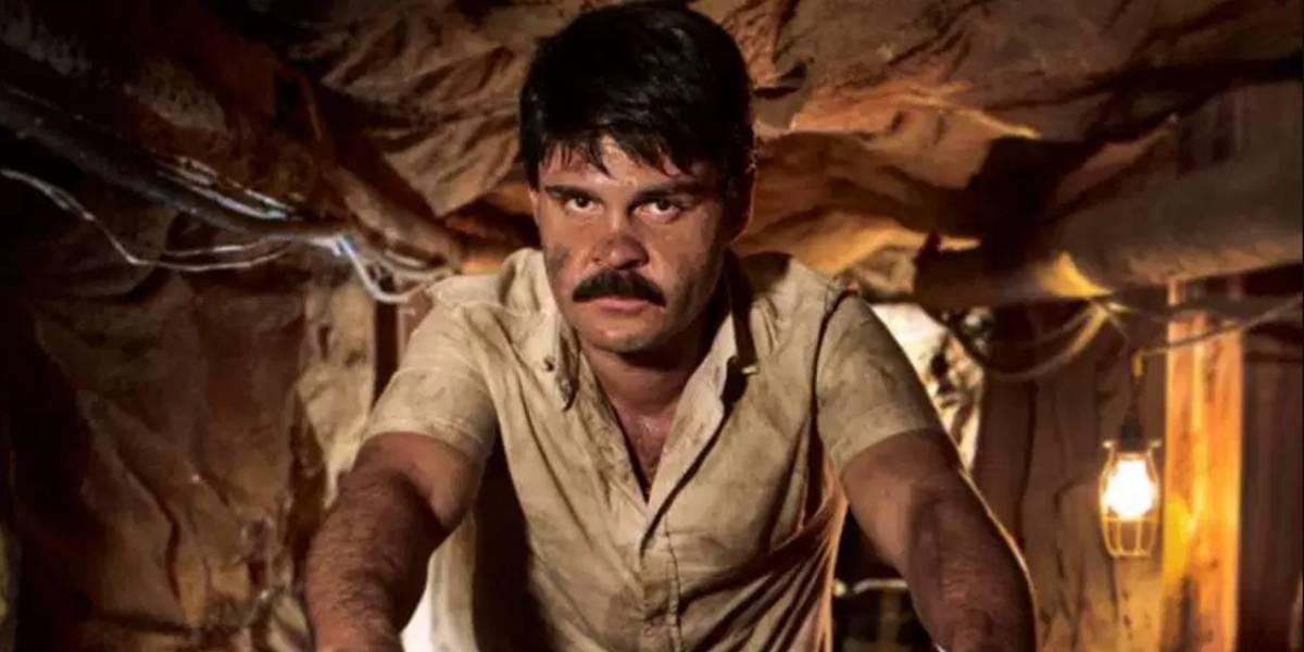 'El Chapo' Guzmán demandará a Netflix y Univisión por serie