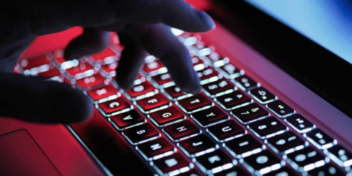 Ucrania acusa a Rusia de estar detrás de ciberataque masivo
